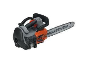 TCS-3301PFS/12 32cc Gas 12-in Top Handle Chain Saw with S-Start