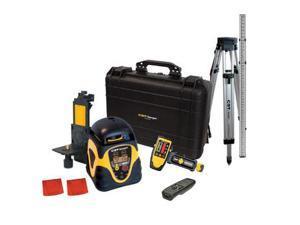 57-ALGRPKG ALGR Horizontal / Vertical Rotary Laser Complete Package