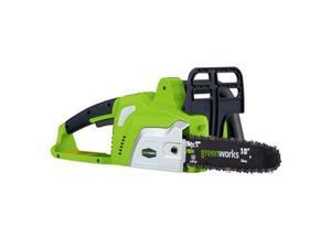 20602 20V Cordless Lithium-Ion 10 in. Chain Saw (Bare Tool)