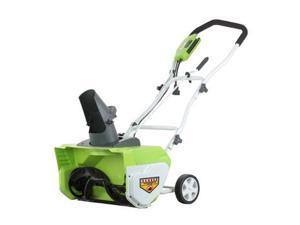 26032 12 Amp 20 in. Electric Snow Thrower
