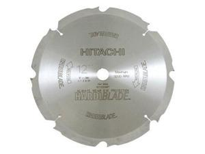 18109 12 in. 8-Tooth HardiBlade PCD Fiber Cement Saw Blade