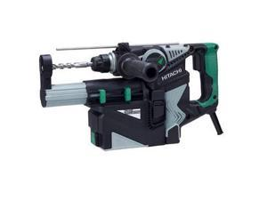 DH28PD 6.9 Amp 1-1/8 in. SDS Plus Combination Rotary Hammer