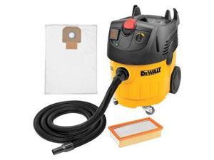 D27905H 10 Gallon Dust Extractor with HEPA Filter