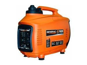 5792 iX1600 iX Series 1600 Watt Portable Inverter Generator