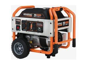 5843 XG4000 XG Series 4000 Watt Portable Generator