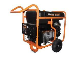 5735 GP17500E GP Series 17500 Watt Portable Generator