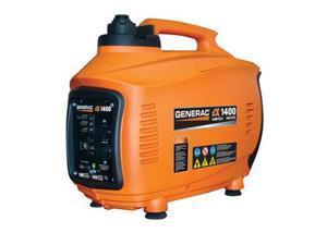 5842 iX1400 iX Series 1400 Watt Portable Inverter Generator CARB Compliant