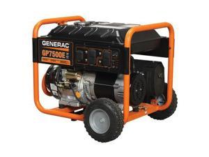 5978 GP7500E GP Series 7500 Watt Portable Generator