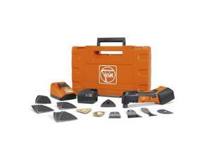 AFMM14 MultiMaster Cordless Oscillating Tool Kit