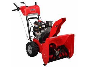 1696171 205 cc Gas 24 in. Two Stage Snow Thrower