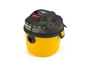 5860210 2.5 Gallon 2.0 Peak HP Right Stuff Wet/Dry Vacuum