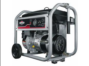 30547 3,500 Watt Portable Generator