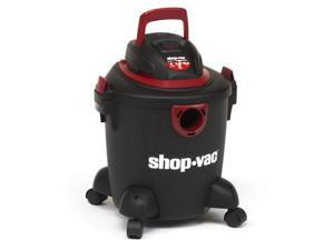 2030500 5 Gallon 2.0 Peak HP Quiet Series Wet/Dry Vacuum