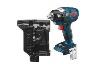 IWBH182BN 18V Cordless Lithium-Ion 1/2 in. Pin Detent Brushless Impact Wrench (Bare Tool) with L-BOXX Insert Tray