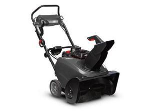 1696162 205cc Gas 22 in. Single Stage Snow Thrower