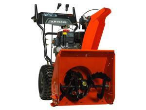 920026 223cc 20 in. 2-Stage Snow Thrower w/ Electric Start