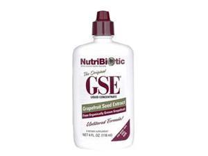 Nutribiotic Grapefruit Seed Extract Liquid
