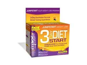 Renew Life 3 Day Diet Cleanse