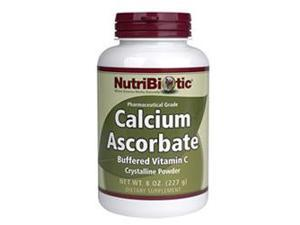 Nutribiotic Calcium Ascorbate