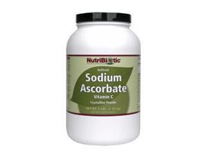 Nutribiotic Sodium Ascorbate