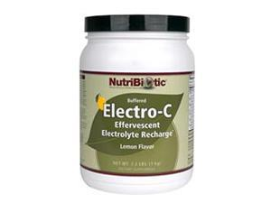 Nutribiotic Lemon Electro-C