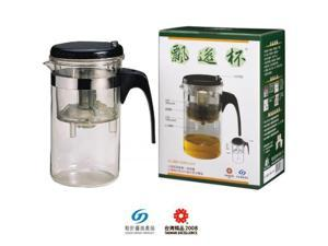 PIAO I TEA POT(GL-888)-1000ml-Multi-Use Teapot Series
