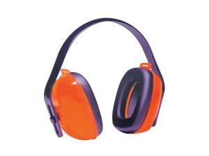 Nrr25 Orange Multi-Position Earmuff -   Nrr25 Orange Multi-Po...