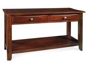 Steve Silver Charleston Sofa Table