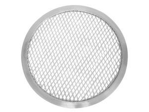 "Excellanté 12"" Seamless Rim Pizza Screen - Each"