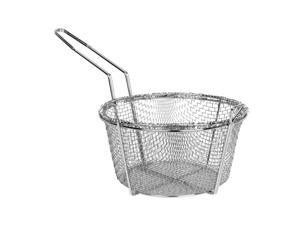 Excellante Round Fry Basket, Medium - Each
