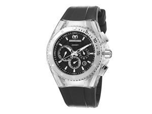 Technomarine Cruise Mens Chrono Quartz S. Steel