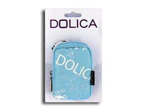 DOLICA Pink Designer Compact Point & Shoot Case
