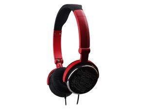 G-Cube iHP Pop-G Dual Mode Foldable Headset w/ Built-in Mic