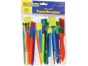 Chenille Kraft - Starter Kit Brush Set