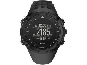 Suunto Ambit Black GPS Watch