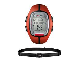 Polar Rs300X Orange 90036628