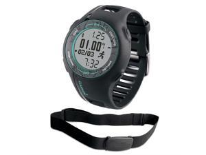 Garmin Forerunner 210 Women's Teal GPS Watch with Heart Rate Monitor
