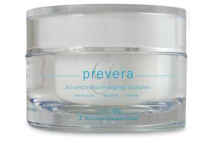 PREVERA - Best Anti-Aging Wrinkle Cream With 6 Peptides to Produce More Collagen