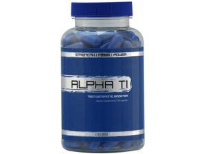ALPHA T1 - Muscle Repair - Strength and Mass - Burn Fat - Better Sex Drive