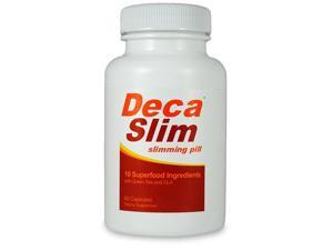 DECASLIM - #1 for Fat Loss and Acne