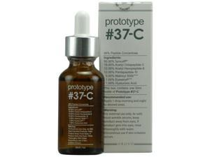 PROTOTYPE #37-C - 99% Peptides Anti-Wrinkle Anti-Aging