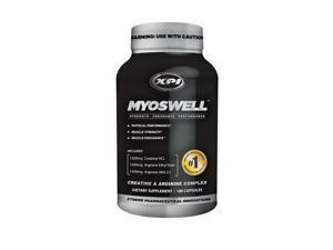MYOSWELL - Contains Kre Alkalyn for The Best Cell Absorbing Muscle Building