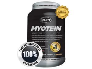 Myotein (Chocolate) - Whey Protein Hydrolysate, Whey-protein Concentrate, Whey Protein Isolate, Micellar Casein