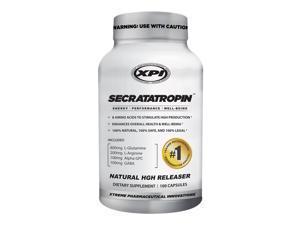 Secratatropin - Dramatic Decrease in Body Fat and Increase in Lean Muscle Mass
