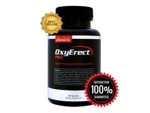 OXYERECT PRO - High Performance For Men - Male Enhancement
