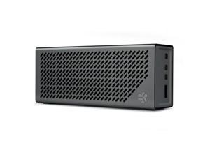 JLab Crasher - Portable Bluetooth Speaker - Midnight Black/Gunmetal