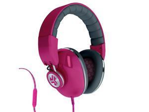 JLab Bombora Over the Ear Headphones with Universal Mic