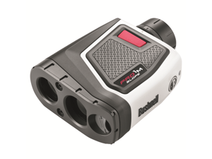 Bushnell Pro 1M Slope Edition Laser Rangefinder *Remanufactured