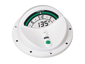 KVH Industries 01-0148-01 Azimuth 1000 Compass - White