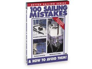 Bennett DVD - 100 Sailing Mistakes & How to Avoid Them